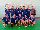 Подробнее: Открытый турнир по мини-футболу, посвящённый памяти  А.А. Санашкина