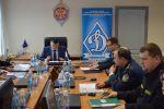 Подробнее: 22 декабря 2017 года состоялся Пленум Совета Регионального отделения Общества...